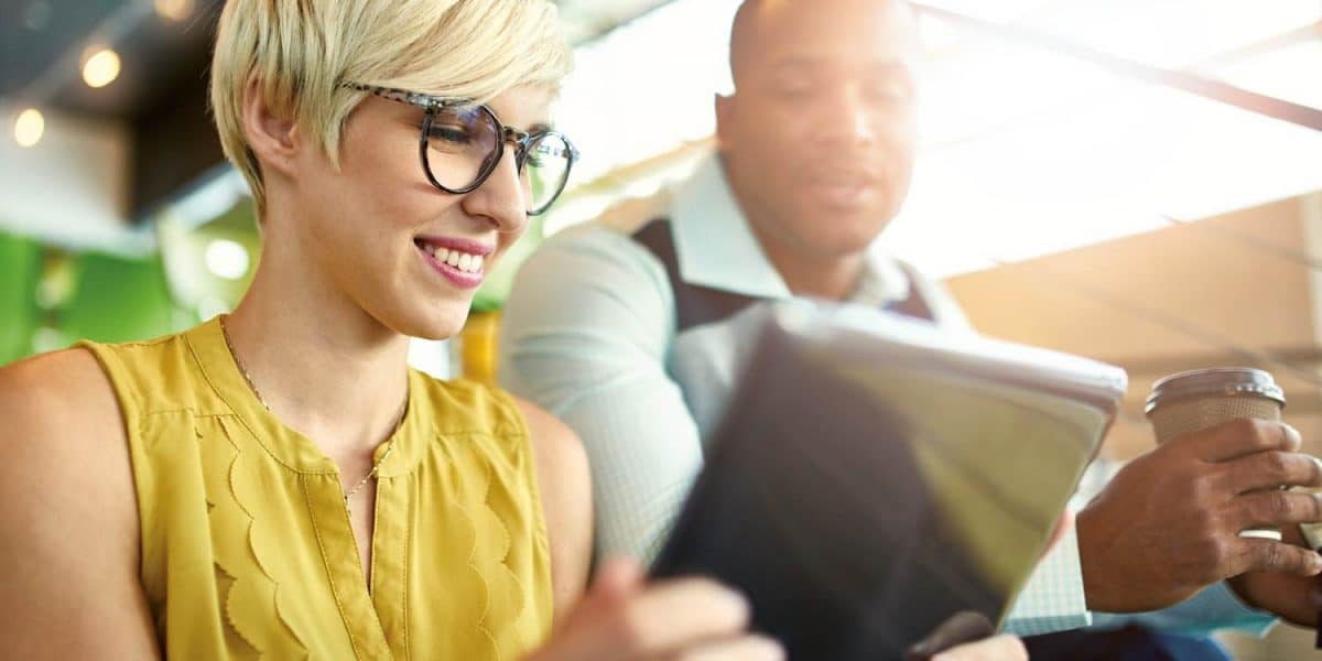 beeldscherm glazen Nieuw glas tegen digitale oogstress